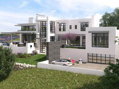 Custom Residential Projects